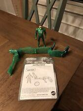 Mattel 2011,Green Lantern Battle Shifters Battle Fist Hal Jordan (3)!