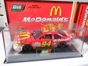 Revell Bill Elliott #94 McDonalds Red 1/5084 1:24 Scale 052821DMT6