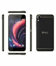 New Unlocked HTC Desire 10 Pro Black 4+64GB Dual Sim Smartphone