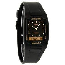 Casio Armbanduhr aus Silikon und Gummi