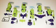 Vintage G1 Transformers Constructicons Devastator Complete