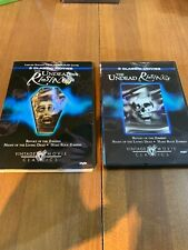 The Undead Rising 3 Movies (Night Of The Living Dead)