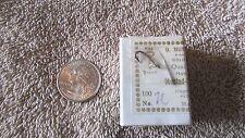 O. Mustad & Son Mustad-Sneck Fishing Hooks - No. 10 - Qual. 3851 A  (G 5)