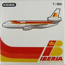 Douglas DC-10 Iberia Schabak 902/20 1:600 [LX]