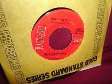 Elvis Presley Blue Suede Shoes / Tutti Frutti 45 RPM Vinyl