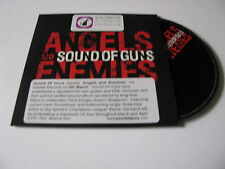 Angels and Enemies - Sound of Guns - 10 Track