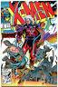 X-MEN #2, NM+, Magneto, 1991, Wolverine, Gambit, Storm, Rogue