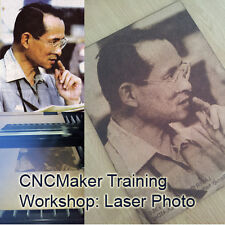 Laser Mini Course Training CO2 Workshop Train Manual VDO
