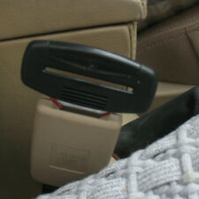 Seat Belt Buckle null Insert black for vw bmw benz audi land rover volvo