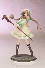 Shining Blade Amil Manaflare Ani Statue