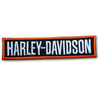 "Harley-Davidson Toppa//Stemma /"" Road King /"" Toppa Emb065063"