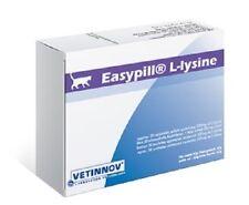 Easypill Cat L-Lysine 30 x 2g Pellets, Premium Service, Fast Dispatch