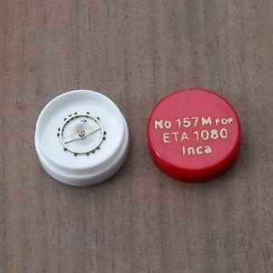 NOS ETA 1080 Part #721 Balance Complete Watch Parts Repairs (C17D17)