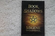 Book of Shadows -  Migene Gonzalez-Wippler - Paperback
