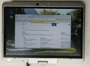 HP Compaq 2710p Core 2 Dual-Core 2GB RAM 100GB HDD Wifi Linux Mint BLUETOOTH