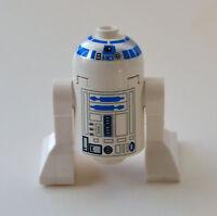 1 x Lego Figur Star Wars R2-D2 Droid Droide 7191 10144 7680 7171 7669 4475 sw028