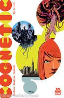 Cognetic #1 Main Cover Comic Book 2015 - Boom