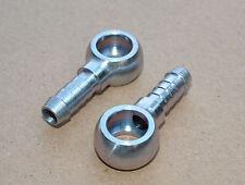 Ringschlauchnippel Ringnippel mit Ringauge 16 mm DIN 7642 DN 10