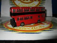 DINKY TOYS  BUS ATLANTEAN  MAD IN ENGLAND