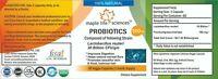 Probiotic blend of Lactobacillus reuteri 20 Billion CFU/GRAM Capsules 25