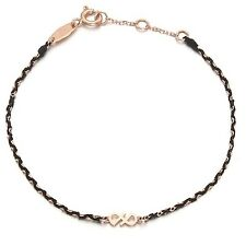 STONE HENGE B7026 Bracelet Black Gold Signature SHe Collection Korea Hot Arafeel