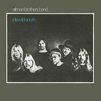 The Allman Brothers Band - Idlewild South [VINYL]