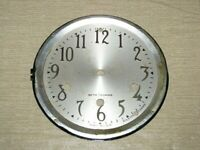 Seth Thomas Mantle Clock Dial Parts