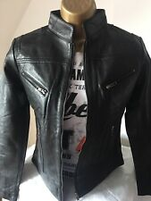 Ladies 100% Original  Soft Sheep Skin Leather Jackets