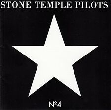STONE TEMPLE PILOTS : NO. 4 / CD - TOP-ZUSTAND