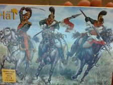 1/72 Napoleonic French Light Lancers Cavalry 8011