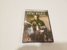 Total Recall (DVD, 2012) New