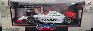 Helio Castroneves Indycar 1:18 GreenLight Penske