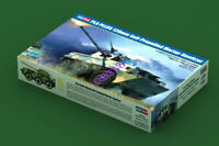 Hobbyboss 82487 1/35 PLA PLL05 120mm Self-Propelled Mortar-Howitzer 2019 NEW