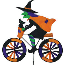 """Witch"" - 30 inch Bicycle Spinner (25998) by Premier"