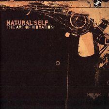 Natural Self - The Art Of Vibration [CD]