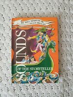 Sounds of the Storyteller by Bill Martin, Jr. and Peggy Brogan - 1972