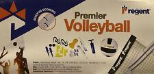 Regent Premier Intermediate Volleyball Set - 07052019 Premier Play