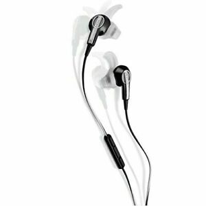 Bose IE2i Mobile Headset in-Ear Headphones with 3 button Vol Cont Earphones UK