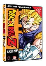 Dragon Ball Z - Season 9 [New DVD]