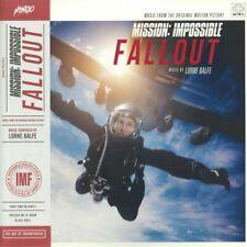 BALFE, Lorne - Mission: Impossible Fallout (Soundtrack) - Vinyl (2xLP)
