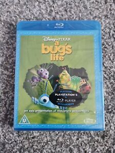 A Bug's Life (DVD, 2001)