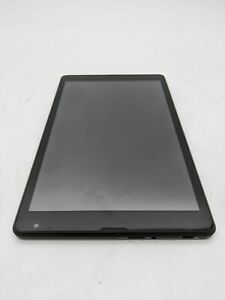 iFit Tablet IFT1018 WIFI 10GB Good Condition - JA1129