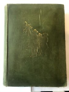 GOLF : A Royal and Ancient Game by Robert Clark 1893 (second edition)