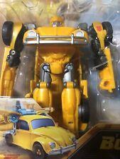 Hasbro Transformers Bumblebee Gen 1 Gen 2
