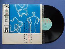Ryuichi Sakamoto Ft. Thomas Dolby - Field Work, School MIS502 Japanese Ex+