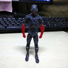 """3.75"""" Hasbro ULTRON Marvel Avengers Age of Ultron Grey Red hand Figure Toys"""