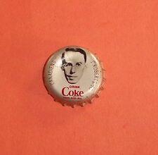 Coke Caps Hockey 1965-66 Jim Roberts Montreal Canadians lot O