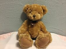 "Addison 12"" Russ Berrie Beanie Super Soft Teddy Bear Soft Toy"