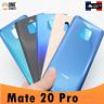 Vitre arrière couvercle cache batterie Huawei Mate 20 PRO