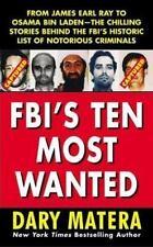 FBI's Ten Most Wanted